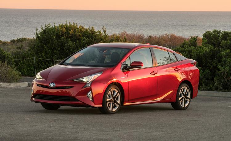 These 6 green vehicles are tops in quality and reliability