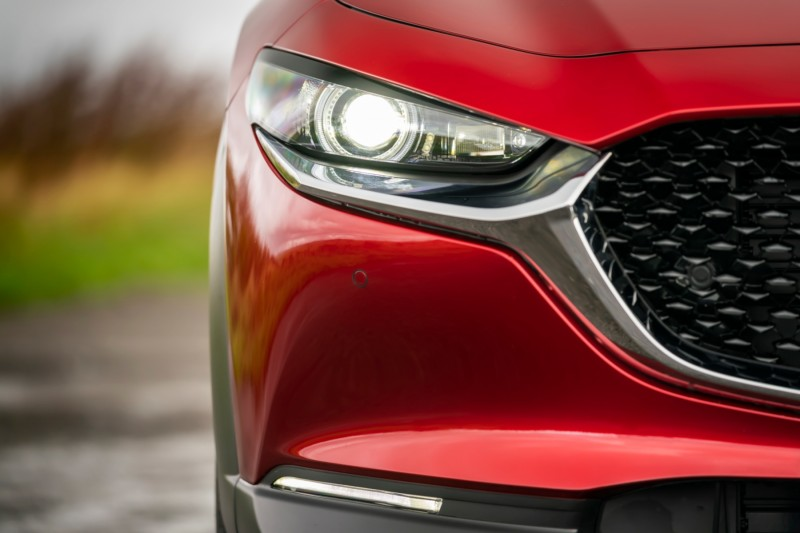 Mazda CX-30 review